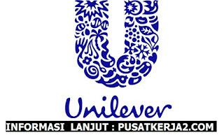 Lowongan Kerja PT Unilever Indonesia SMA SMK D3 S1 Mei 2020