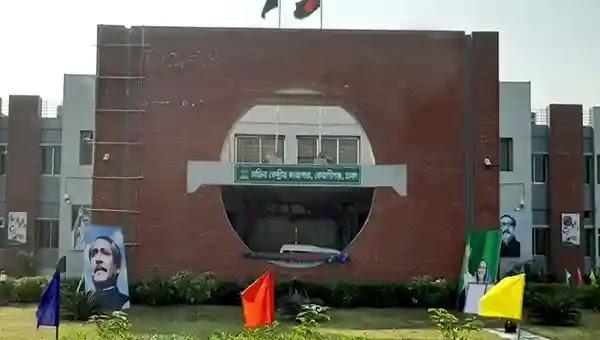 মহিলা কেন্দ্রীয় কারাগার উদ্বোধন করলেন প্রধানমন্ত্রী