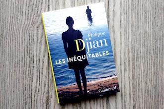 Lundi Librairie : Les inéquitables - Philippe Djian