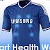 Attività Polmonare: Samsung brevetta una maglietta per il monitoraggio!