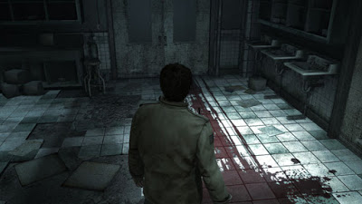 Download Silent Hill Homecoming Torrent PC