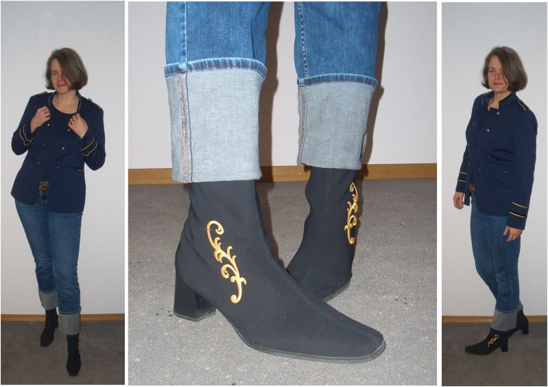 Sock-boots-ornamente-Military-Band-Jacket