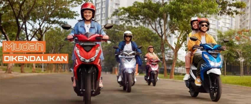 Promo Kredit Harga HONDA BEAT SPORTY ESP CBS ISS Dealer Honda Sejahtera Mulia Cirebon