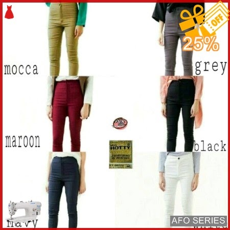 AFO442 Model Fashion Misshotty Pants Modis Murah BMGShop