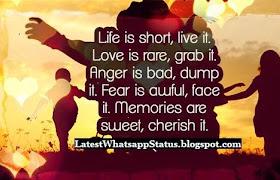 Cute love status for whatsapp