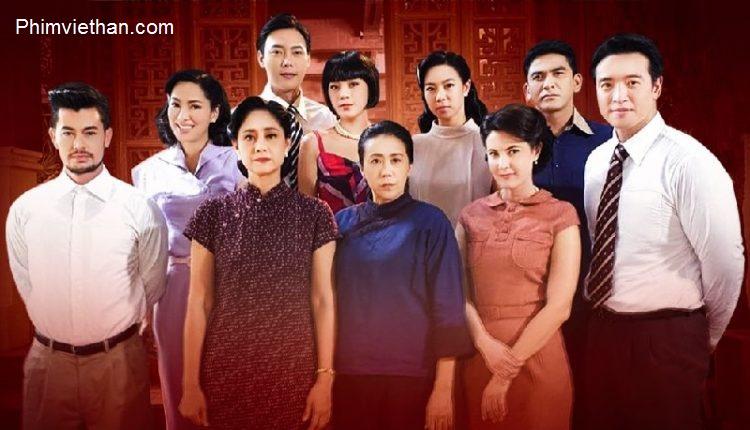Phim sợi chỉ đỏ Thái Lan