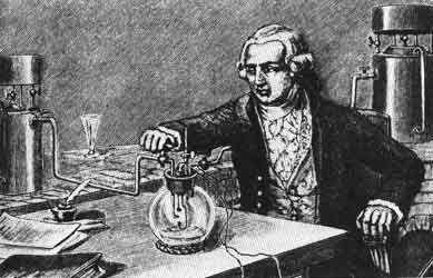 #Química - História, Análise e Titulação Química
