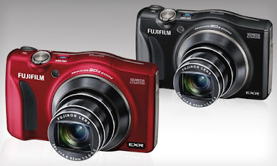 Fujifilm F770EXR FinePix Camera Firmware Latest Driverをダウンロード