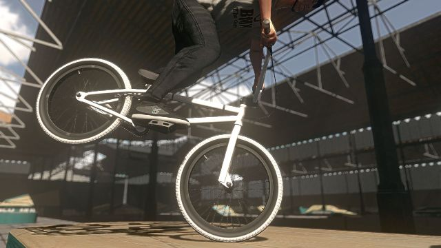 Download Sepeda BMX PC Games