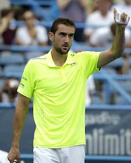 Marin Cilic tenis resultados