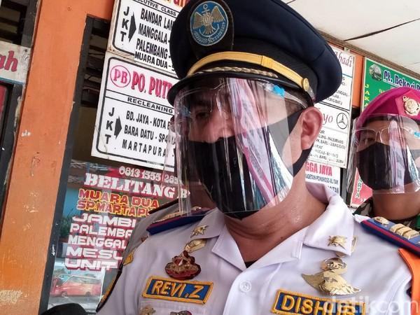 Mudik 2021 Dilarang, Kepala Terminal Kalideres Ungkap Kekecewaan PO Bus