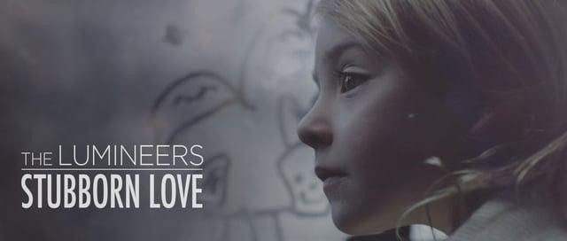 Stubborn Love Lyrics - The Lumineers (2012)