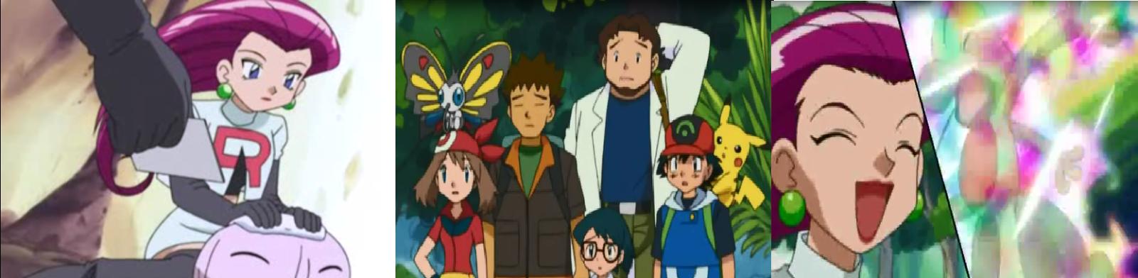Pokémon -  Capítulo 28 - Temporada 6 - Audio Latino