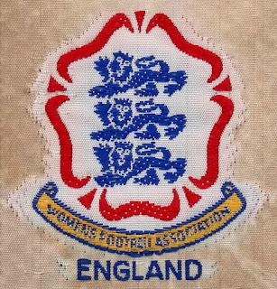 WFA - Women's Football Association logo
