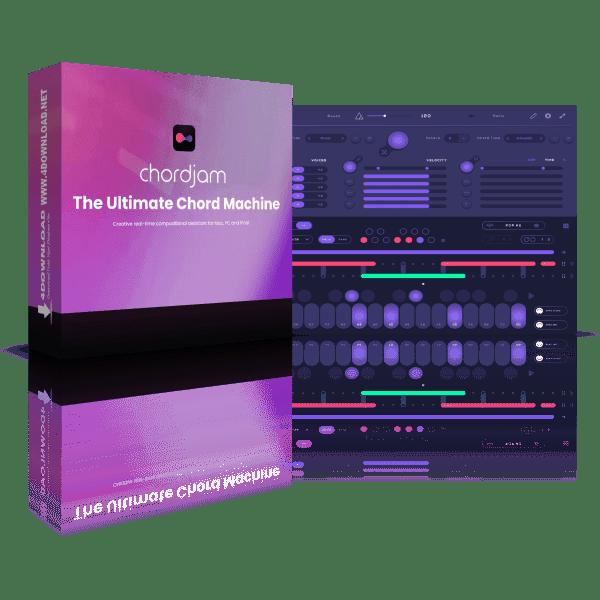 Audiomodern Chordjam v1.0.0 Full version