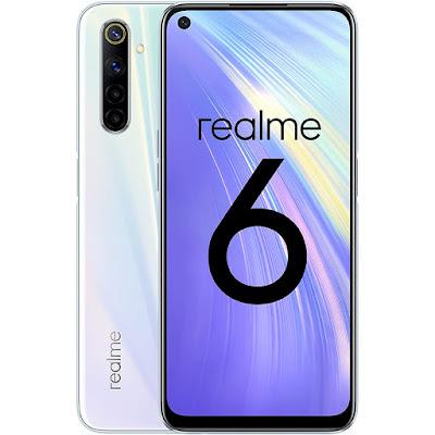 Realme 6 128 GB