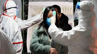 Corona havoc in China, 212 dead so far, over 7700 victims