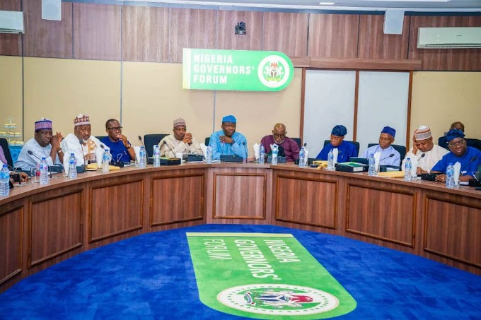 Nigerian Govs fault proposed ownership structure for NNPC