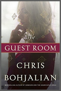 Review: The Guest Room by Chris Bohjalian