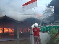 Ritual khusus pembakar 7 sekolah demi fulus puluhan juta