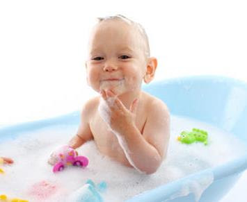 Tips How to Choose Cosmetic for Baby Care