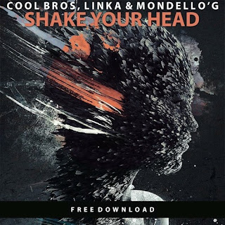 COOL BROS & Linka&Mondello'G - Shake Your Head