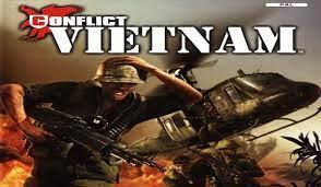 لعبة عاصفة الصحراء 3  للكمبيوتر 2021  Conflict Vietnam