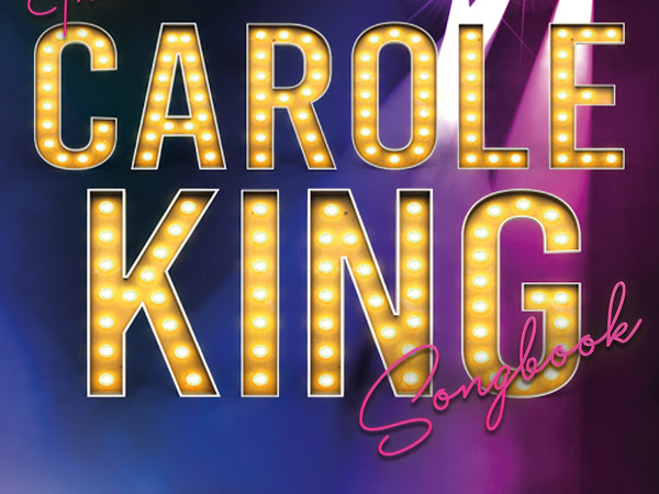 AD | Carole King Songbook Premiers At Yeadon Town Hall | Come And Celebrate One Of The World's Greatest Songwriting Legends | Toe-Tapping, Dancing In The Aisles Fun!