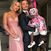 Família Gagliasso mostram look para casamento de Marina Ruy Barbosa