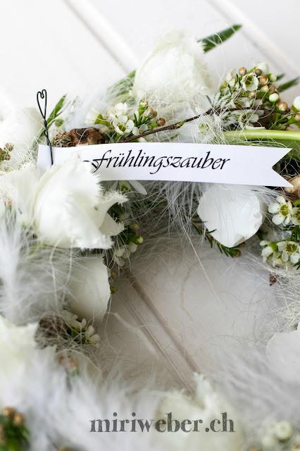 diy blog schweiz, kreativblog schweiz, diy blumenkranz, diy osterdekoration, diy frühlingskranz