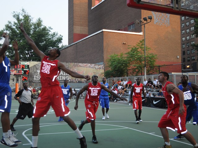 The Sixth Ward: Sponsors Needed- Myering Park Basketball