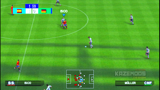 pes 2018 rom psp download