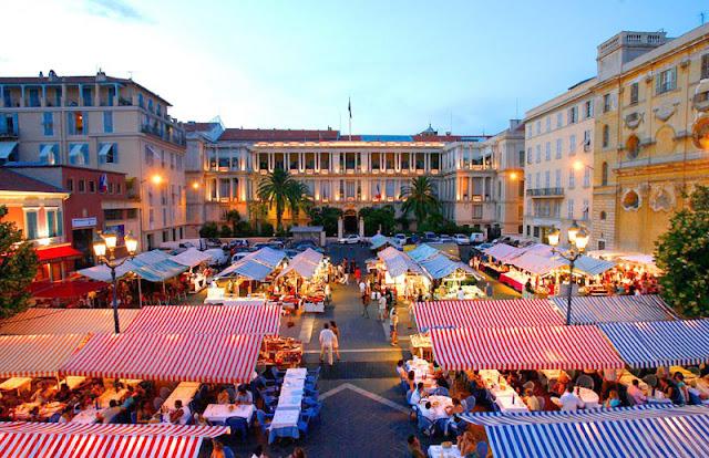 Onde ficar em Nice