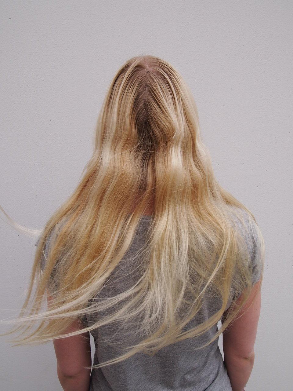 garnier hiusvärit kokemuksia