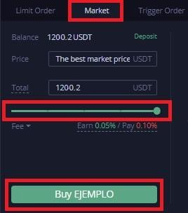 Comprar LGCY/USDT Y LGCY NETWORK HOTBIT