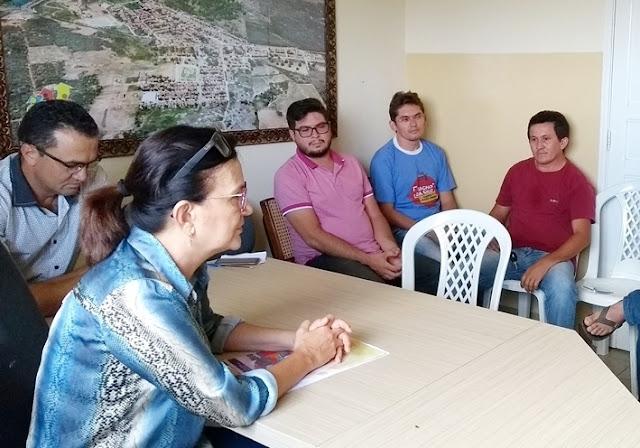 Prefeitura de Riacho da Cruz confirma a realização da 5ª Edição do Natal Encantado