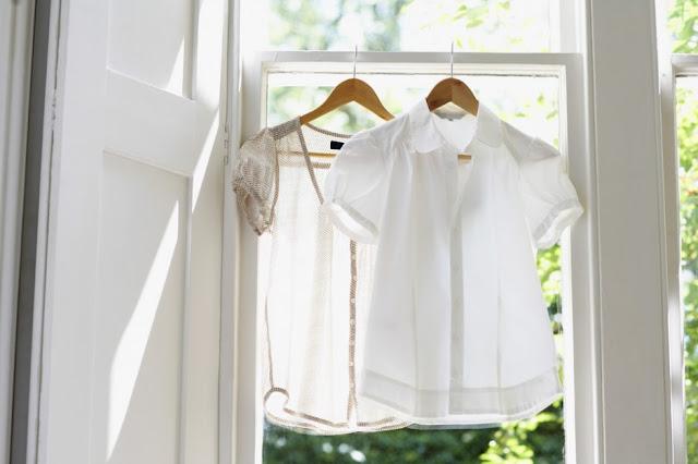 Cara Merawat Pakaian Putih Agar Tetap Putih