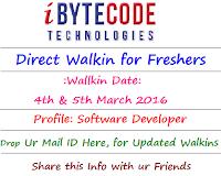 walkins-in-iByteCode-Technologies-chennai
