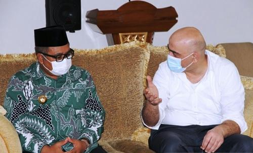 Nah Lu, Kedubes Palestina Tak Pernah Terima Dana yang Digalang LSM Indonesia