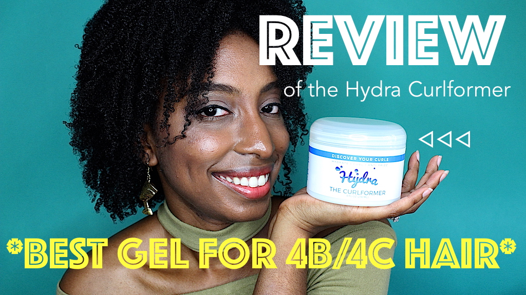 REVIEW | Hydra Curlformer Gel