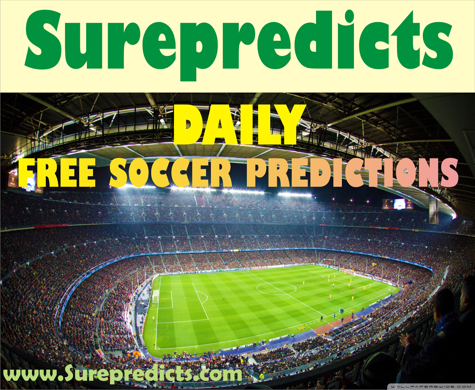 Surepredicts | Best Football Prediction Website on Feedspot - Rss Feed