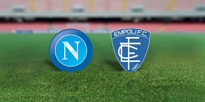 مباراة نابولي وإمبولي كورة داي مباشر 13-1-2021 والقنوات الناقلة في  كأس إيطاليا