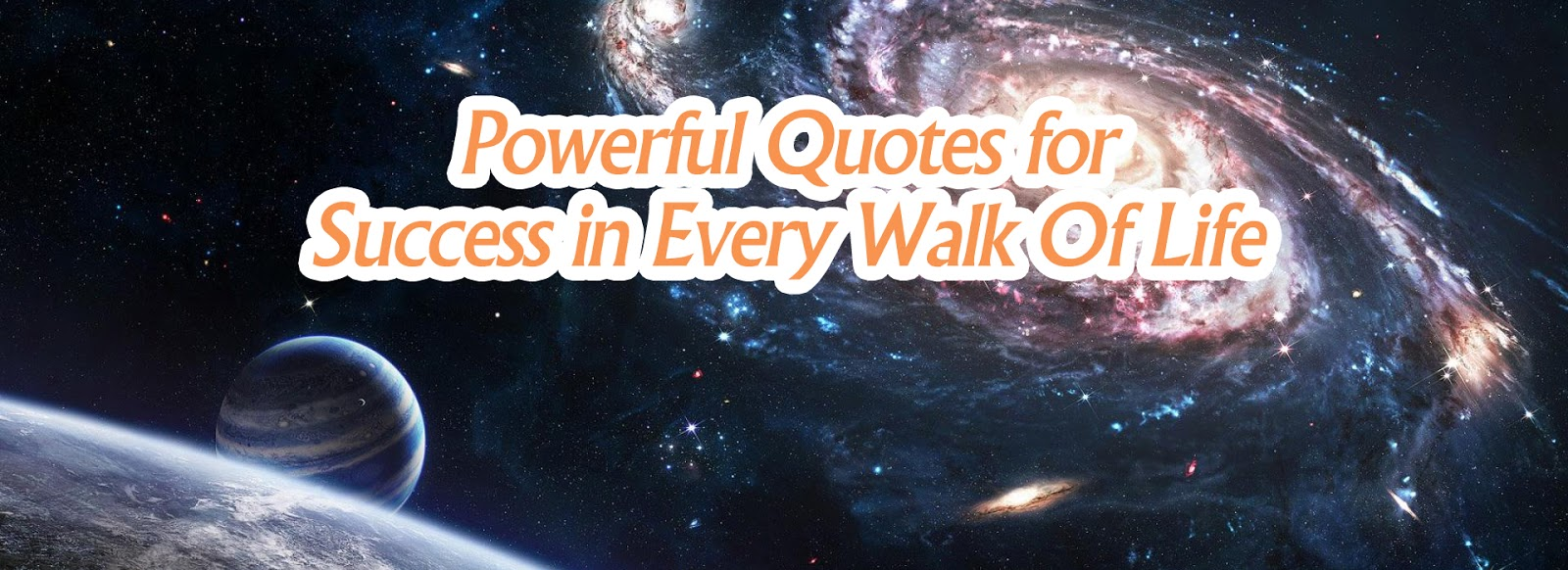 Active Learning Powerful Quotes For Success In Every Walk Of Life