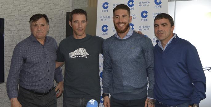 ¿Cuánto mide Joseba Larrañaga? Sergio-Ramos-El-Partido-de-las-12-abril-2016-2