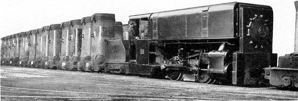 J&l Railroad
