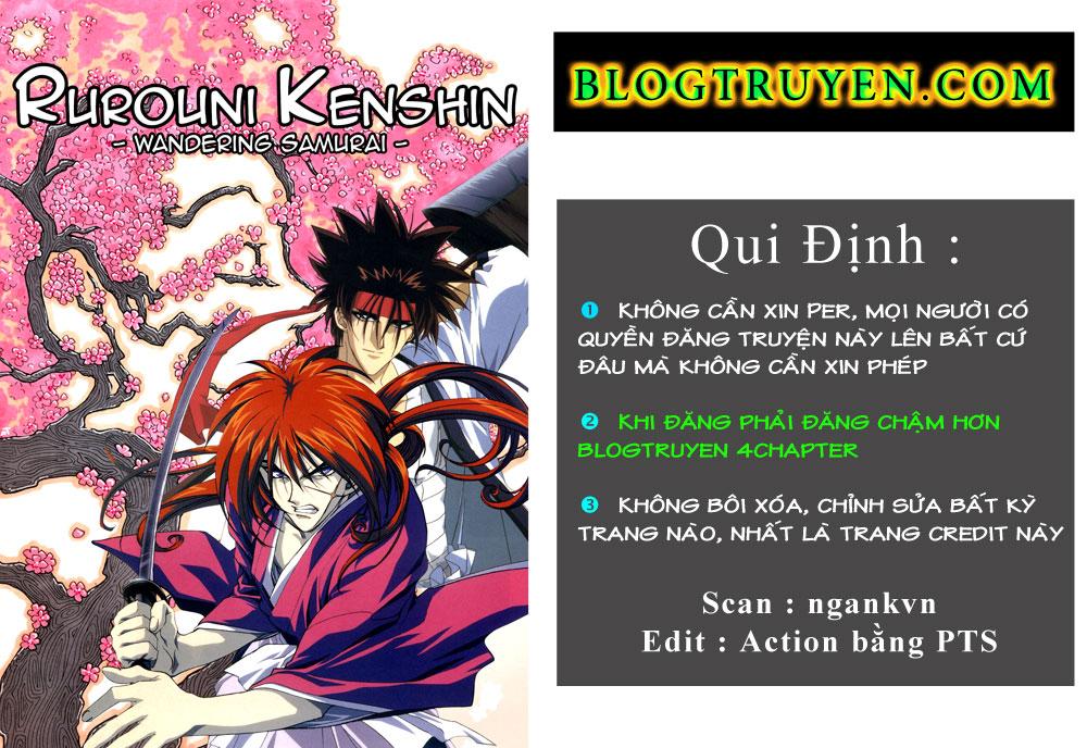 Rurouni Kenshin chap 114 trang 21