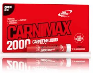 pareri carnimax 2000 forum carnitina lichida care functioneaza
