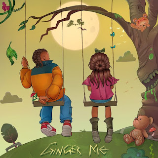 "Rema ""Ginger Me"" 