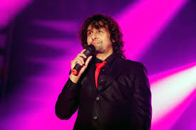 Best Hindi singers male