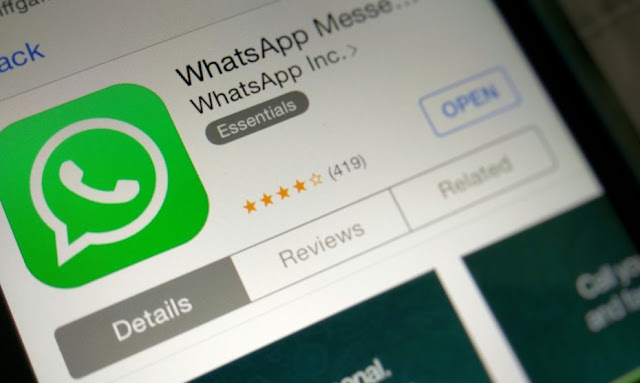 Free Download WhatsApp